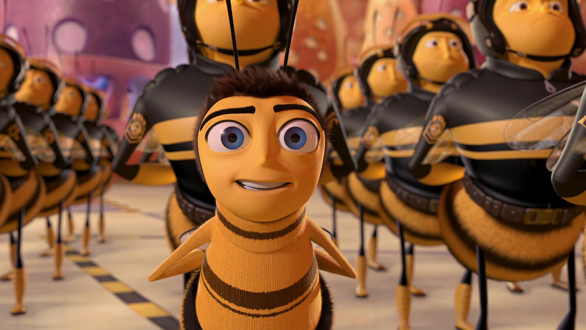 Moviery Com Download The Movie Bee Movie Online In Hd