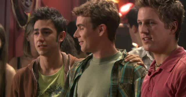 American Pie Presents: The Book of Love | Movie Page | DVD