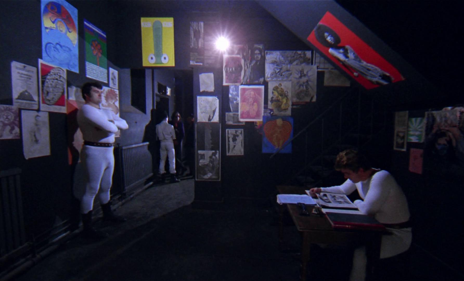 Moviery.com - Download the Movie A Clockwork Orange Online