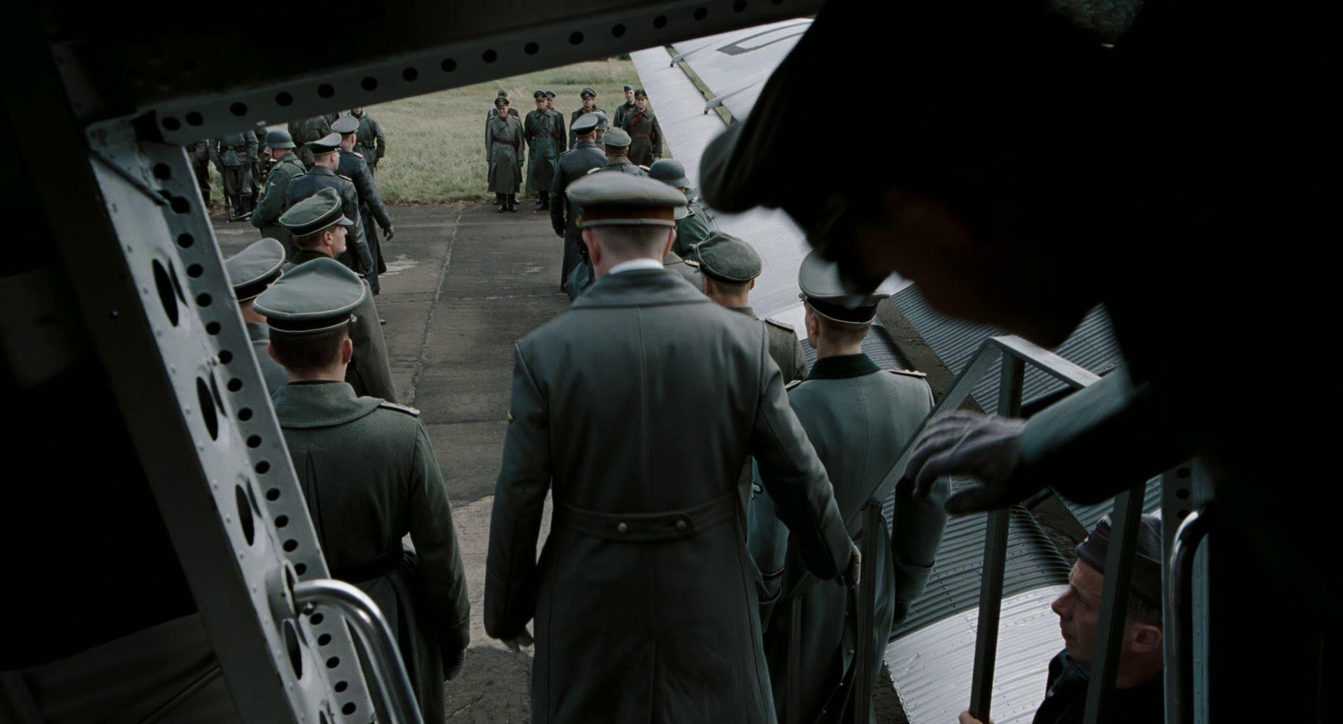 Watch Valkyrie (2008) Full Movie Online Free - 123Movie
