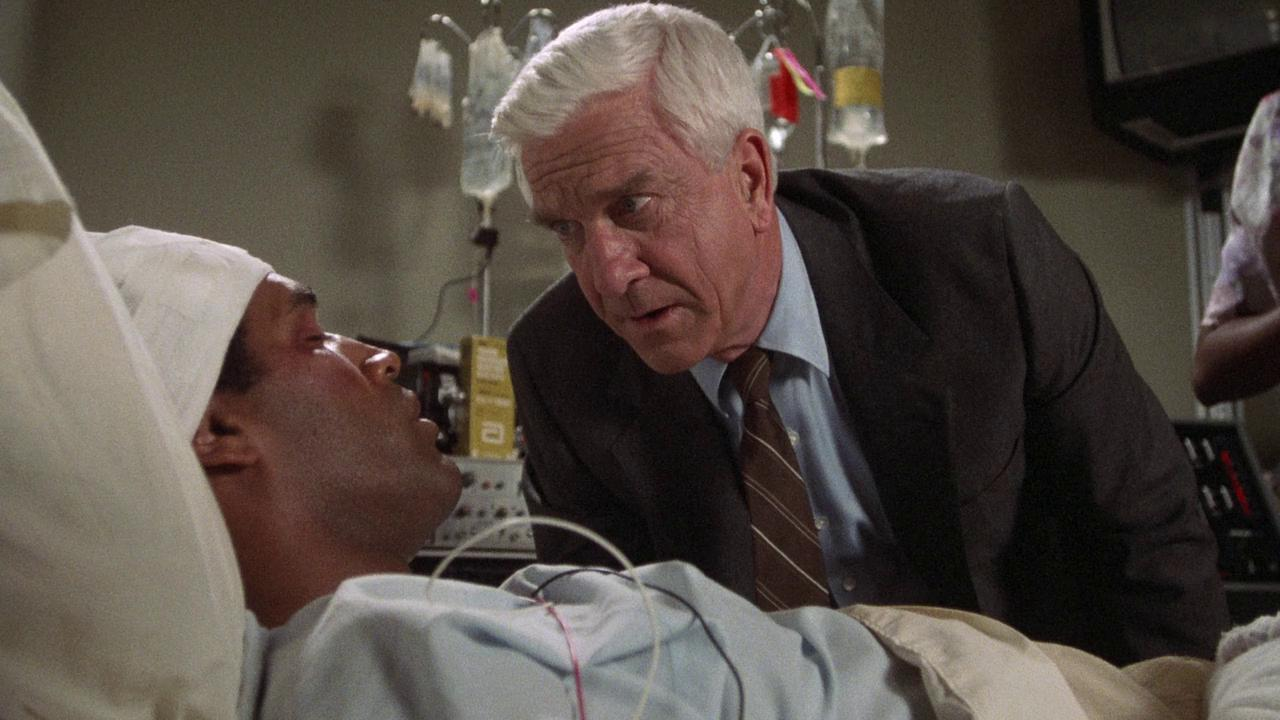 Moviery.com - Download the Movie The Naked Gun: From the
