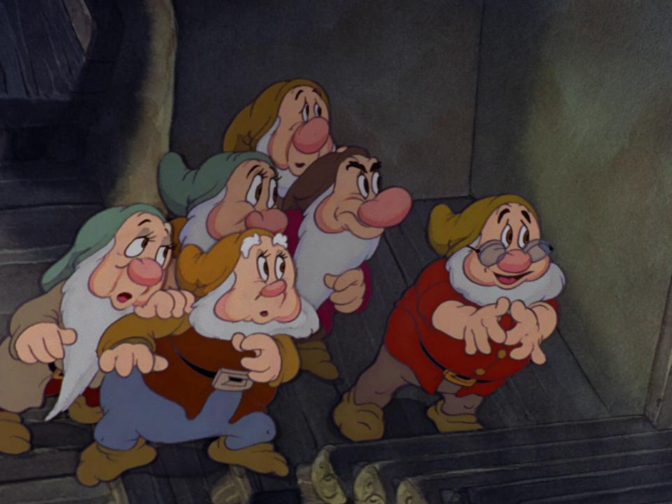 Snow White and the Seven Dwarfs 1937 cast and crew credits including actors actresses directors writers and more